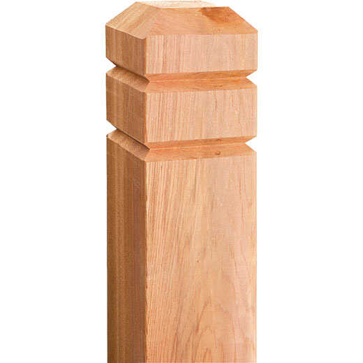 Deck Materials