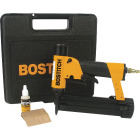 Bostitch 23-Gauge 1-3/16 In. Pin Nailer Kit Image 1