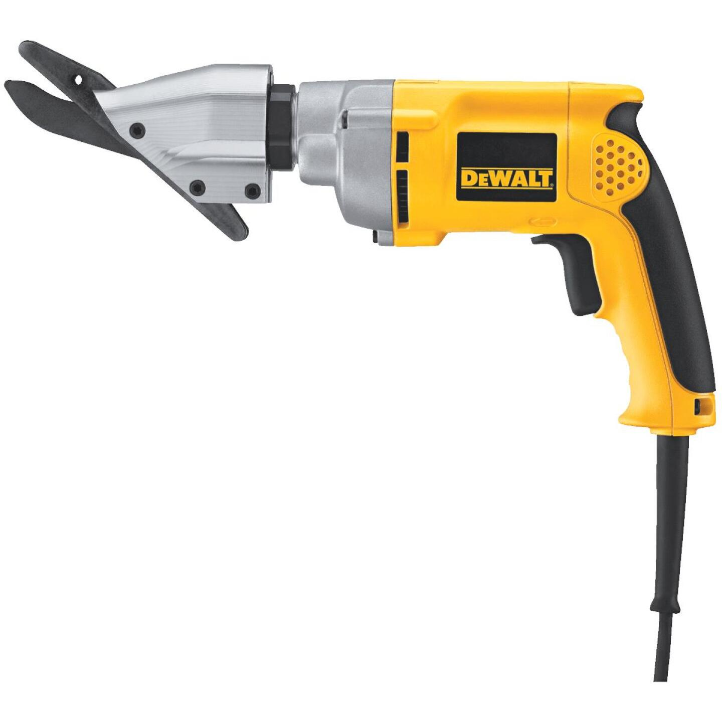 DeWalt 1/2 In. 6.5A Cement Shear Image 1