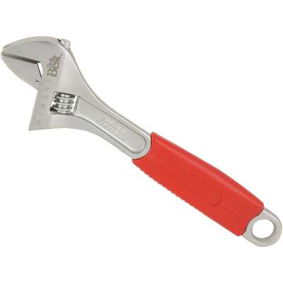 Do it Best 10 In. Adjustable Wrench