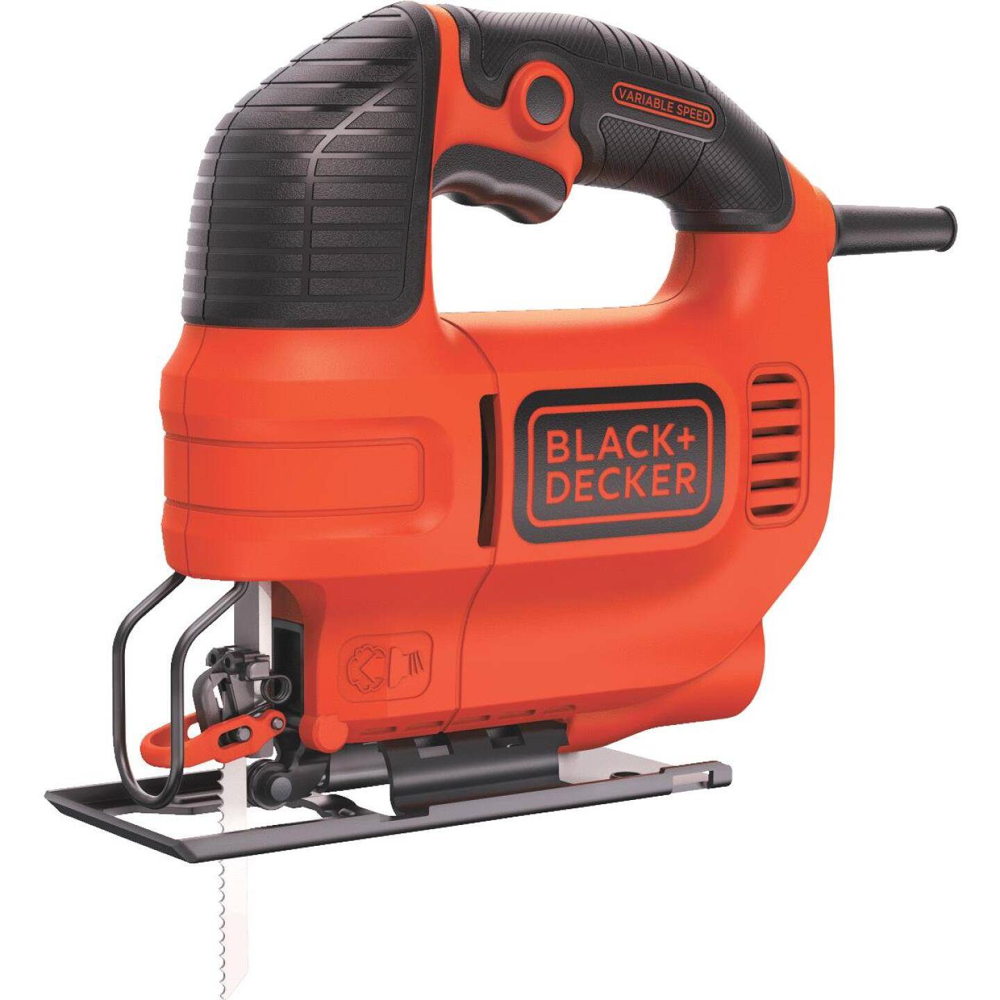 Black & Decker 4.5A 0 to 3000 SPM Jig Saw Image 5