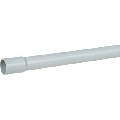 Allied 3/4 In. x 10 Ft. Schedule 80 PVC Conduit