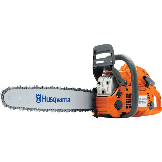 Husqvarna 460 Rancher 24 In. 60 CC Gas Chainsaw