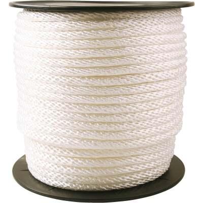 Do it 1/2 In. x 250 Ft. White Braided Nylon Rope